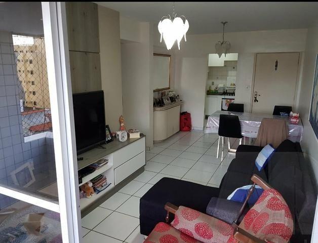 Apartamento à venda com 3 dormitórios em Mangabeiras, Maceió cod:299