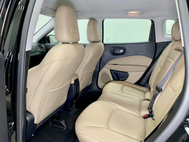 Jeep compass limited 2018 automática. léo careta veículos - Foto 12