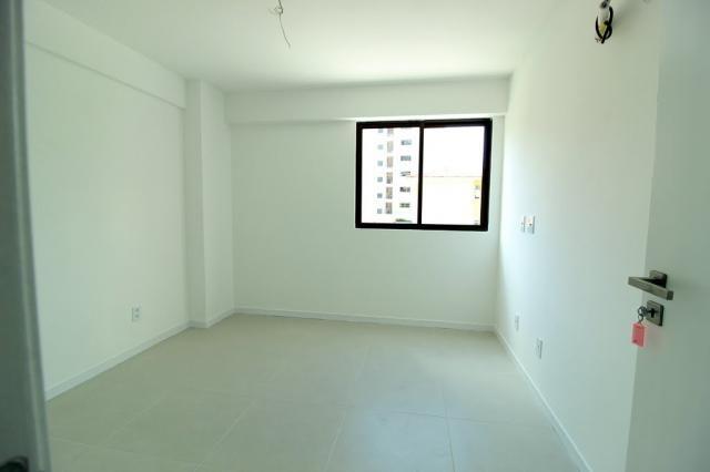 Apartamento à venda com 3 dormitórios em Jatiúca, Maceió cod:64 - Foto 9