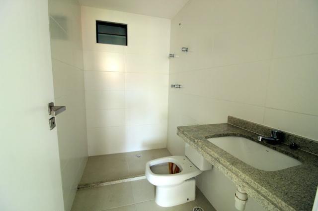 Apartamento à venda com 3 dormitórios em Jatiúca, Maceió cod:64 - Foto 11