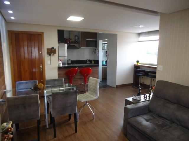 Apartamento à venda com 2 dormitórios em Heliópolis, Belo horizonte cod:14706