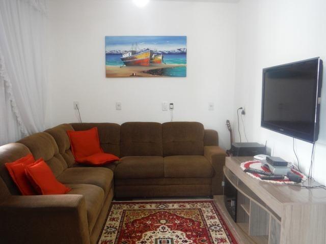 Casa 03 Quartos Climatizada_ Meia Praia_ 05 vagas garagem - Foto 7