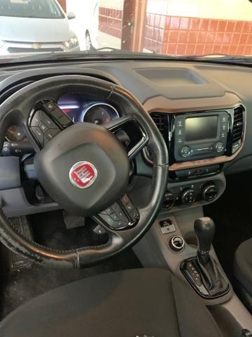Toro VOLCANO 2017 diesel 35 mil km impecável liga motor com controle. Desconto R$10 mil - Foto 10