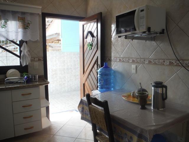 Casa 03 Quartos Climatizada_ Meia Praia_ 05 vagas garagem - Foto 18