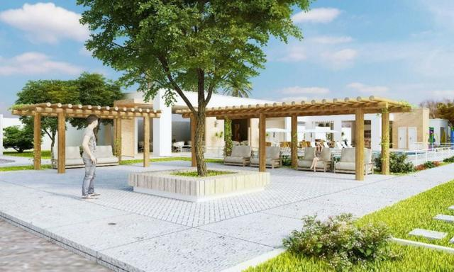 Apartamento com -varanda gourmet no bairro Sim fica a 300 metros da FTC- Em exelente local - Foto 8