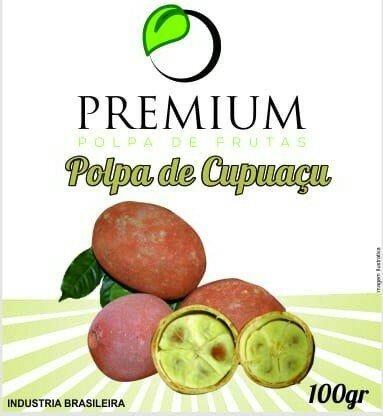 Polpas de Fruta Premium Direto da Industria - Foto 2
