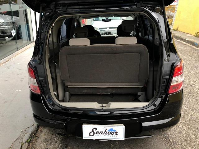 Chevrolet Spin 1.8 Ltz 7Lugares Aut. 2013 - Foto 15