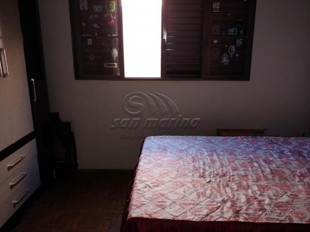 Casa à venda com 3 dormitórios em Jardim kennedy, Jaboticabal cod:V4563 - Foto 6