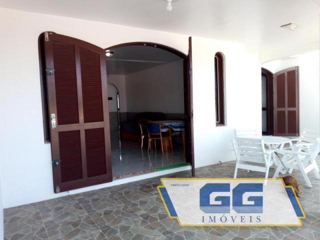 Casa 3 dormitórios para temporada em cidreira, centro, 3 dormitórios, 1 suíte, 3 banheiros - Foto 4