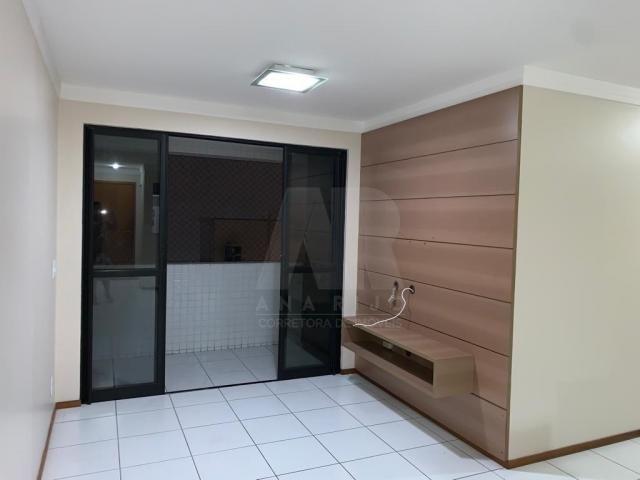 Apartamento à venda com 3 dormitórios em Jatiúca, Maceió cod:380