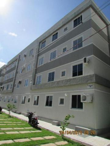 Apartamento no Condominio Chapada dos Sabias - Foto 3