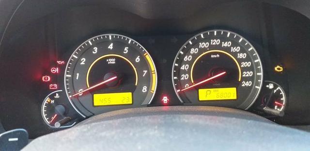 Toyota Corolla XRS 2013 68.000 kms - Foto 2