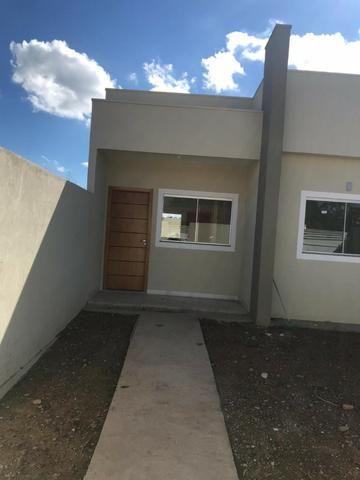 Casa em cuiaba no parque atalaia pronta entrega 175 mil .wats 99293 - 8286 - Foto 15