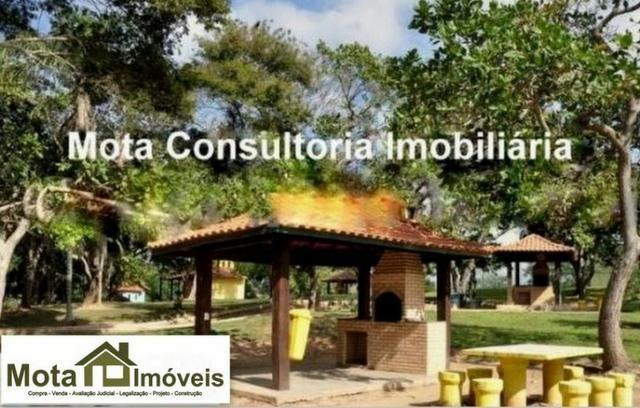 Mota Imóveis - Oportunidade em Araruama 2 Terrenos 630 m² Condomínio Segurança -TE-129-30 - Foto 11