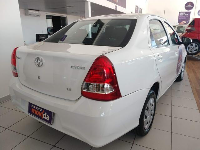 Toyota ETIOS X - Foto 6