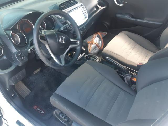 Honda Fit Twist aut 1 Ano de Garantia - Foto 4