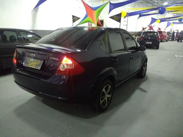 Fiesta Sedan é Na World Car - Foto 9