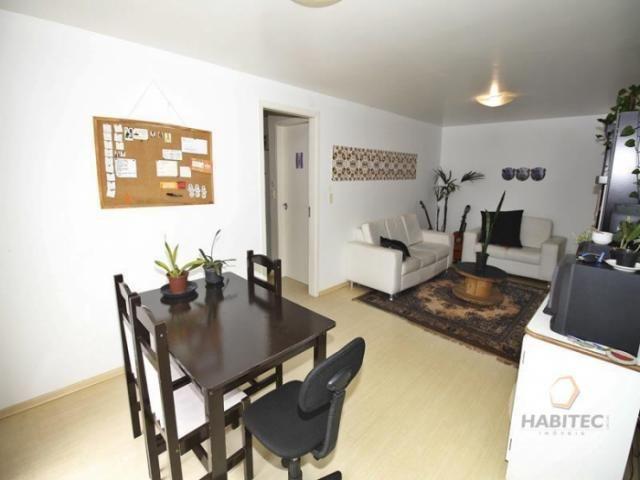 Apartamento à venda com 3 dormitórios em Batel, Curitiba cod:1388 - Foto 3
