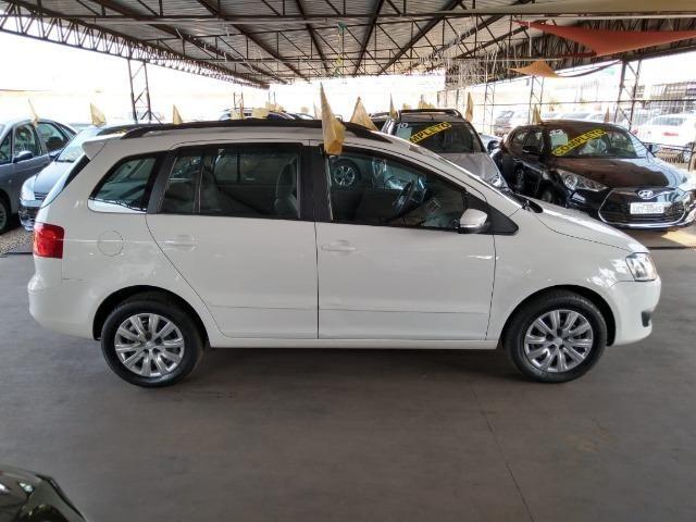 Volkswagen Spacefox 1.6 2012 - Foto 5