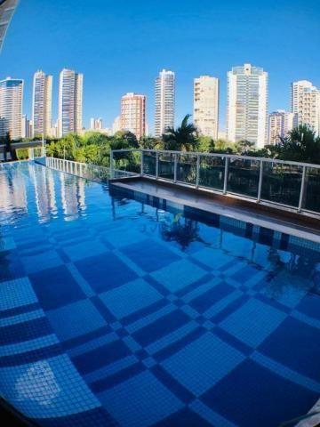 Apartamento 4 suites alto padrao frente ao parque flamboyant - Foto 11