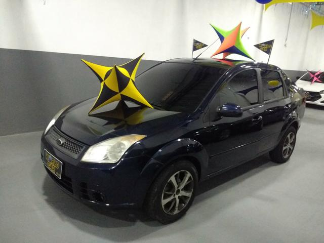 Fiesta Sedan é Na World Car - Foto 3