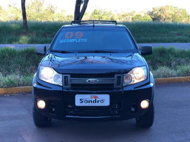 Ford Ecosport XLT 4P - Foto 3