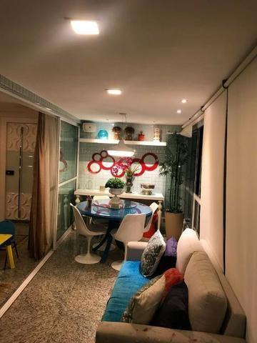 Excelente apartamento de 3 suítes - Meireles - Foto 2