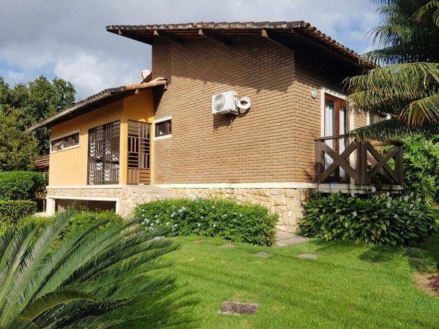 Linda casa estilo rústico no melhor condomínio de Aldeia | Oficial Aldeia Imóveis - Foto 15