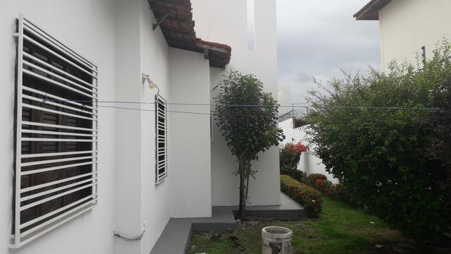 Belíssima casa na Chácara Brasil - Foto 14
