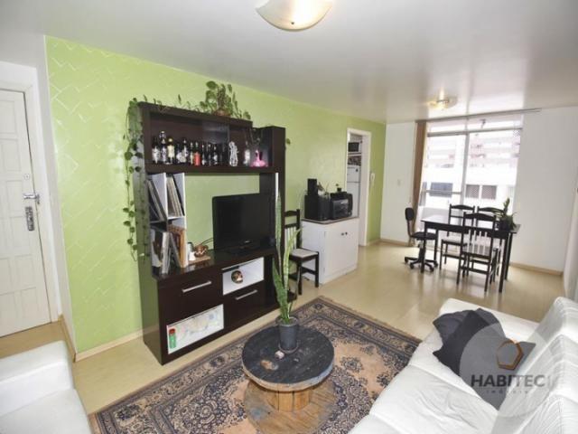 Apartamento à venda com 3 dormitórios em Batel, Curitiba cod:1388 - Foto 4