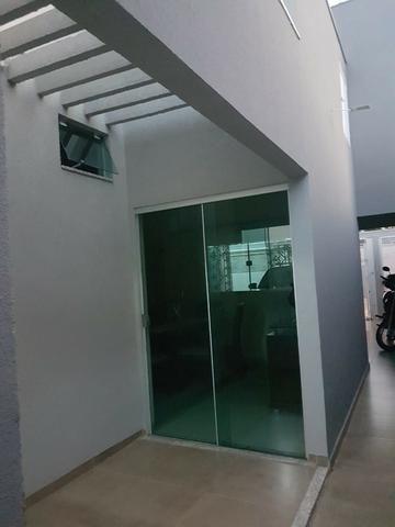 Linda Casa Jardim Imá Próxima AV. Duque de Caxias - Foto 9
