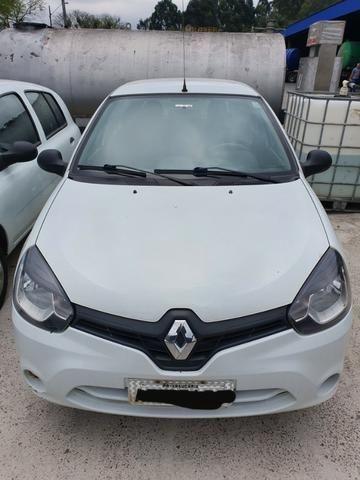 Renault Clio AUT 1.0 16 VH