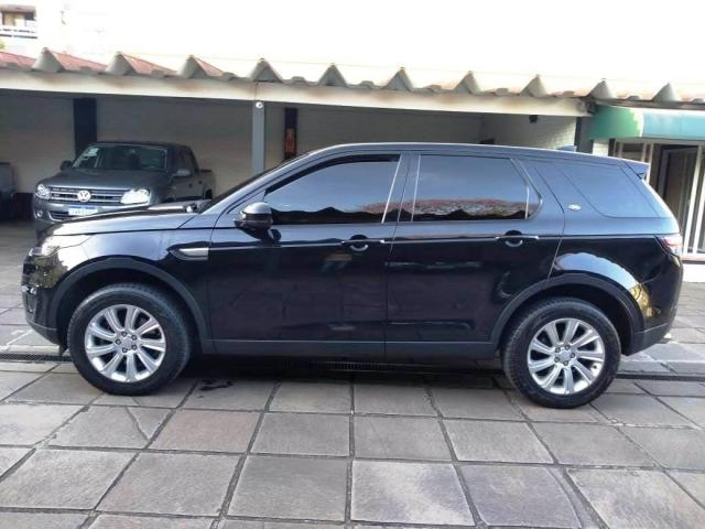 Land Rover Discovery Sport 2.0 TD4 4WD 4P - Foto 6