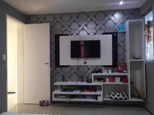 Apartamento a venda no Papicu, 4 quartos, suítes, ampla vaga de garagem - Foto 2