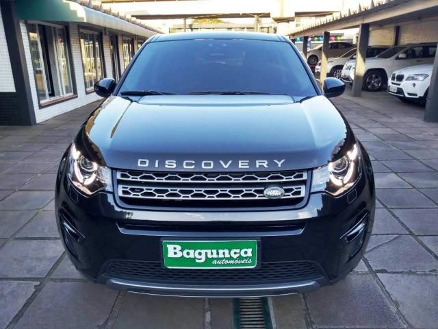 Land Rover Discovery Sport 2.0 TD4 4WD 4P - Foto 5