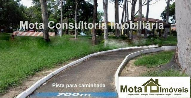 Mota Imóveis - Oportunidade em Araruama 2 Terrenos 630 m² Condomínio Segurança -TE-129-30 - Foto 14