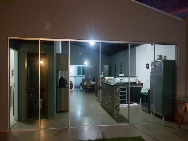 Linda Casa Jardim Imá Próxima AV. Duque de Caxias - Foto 8