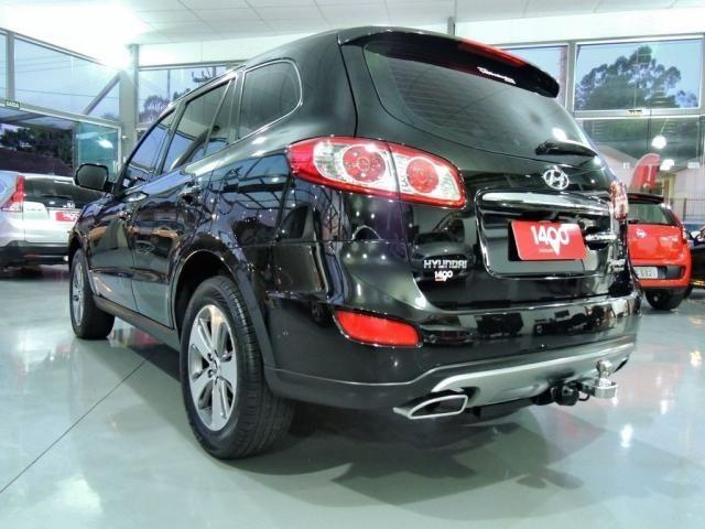 Hyundai Santa Fe 3.5 AUTOMÁTICA 4X4 V6 4P - Foto 5