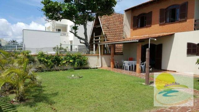 Casa com 3 dormitórios para alugar, 90 m² por R$ 750,00/dia - Sai Mirim - Itapoá/SC - Foto 2