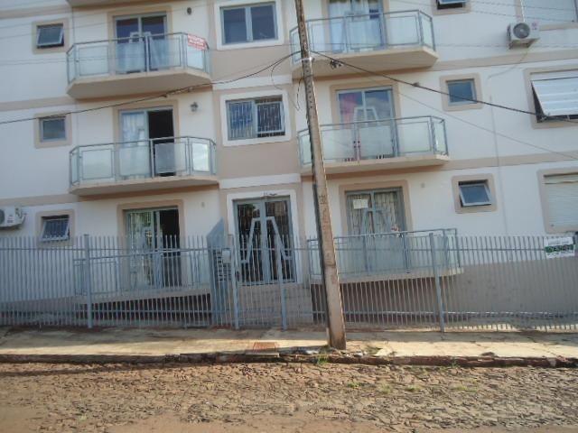 (AP1048) Apartamento no Centro, Santo Ângelo, RS - Foto 9