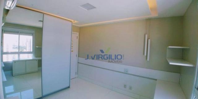 Cobertura à venda, 467 m² por r$ 3.290.000,00 - setor bueno - goiânia/go - Foto 12