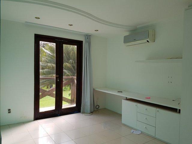 Linda casa estilo rústico no melhor condomínio de Aldeia | Oficial Aldeia Imóveis - Foto 8