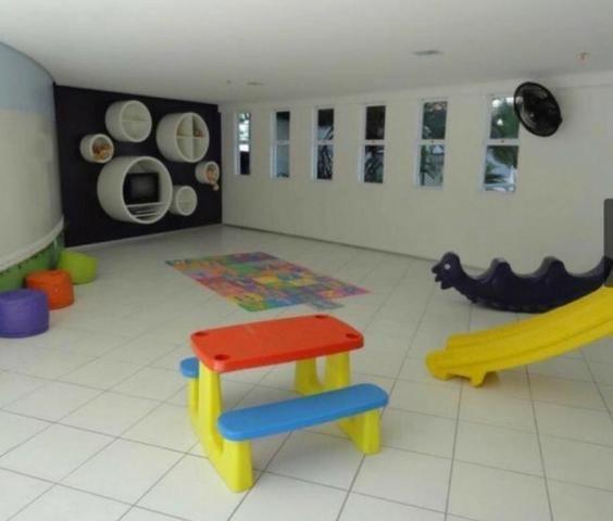 Excelente apartamento de 3 suítes - Meireles - Foto 19