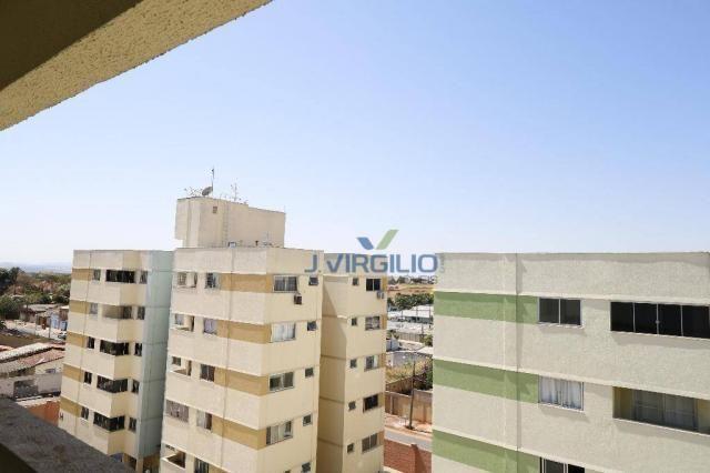 Venda de Apartamento de 3 quartos em Goiânia - Foto 16