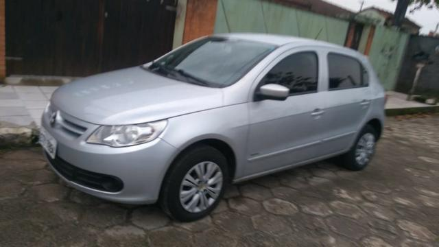 VW Gol G5 completo ano 2011
