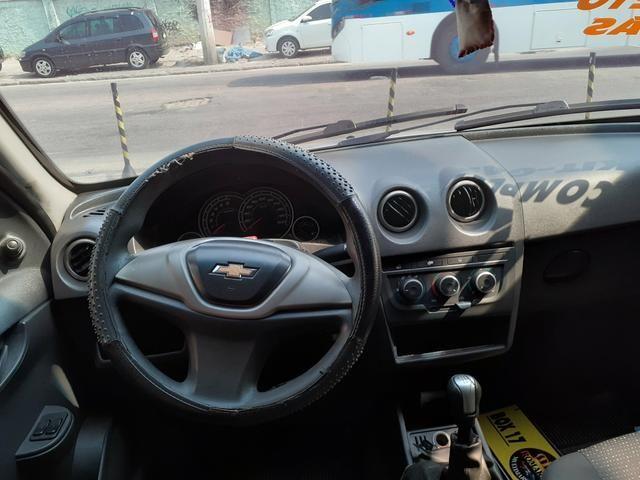 Vendo: Celta LT 1.0 2012 (Completão + Gnv) *48 x 399$ * Felipe !!!!! - Foto 4