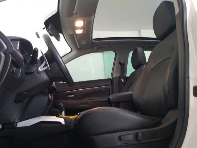 MITSUBISHI ASX 2.0 4X4 AWD 16V GASOLINA 4P AUTOMÁTICO - Foto 8