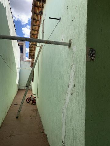 Casa de 2 quartos sendo 1 suite, laje no Setor de Mansões de Sobradinho - Foto 11