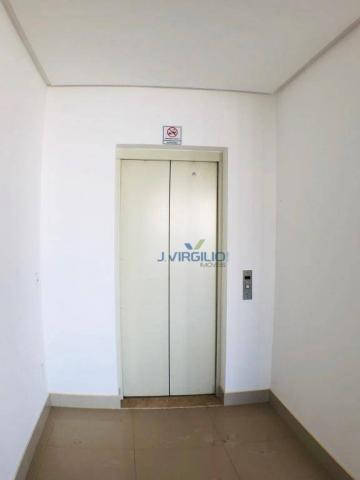 Apartamento 4 suites alto padrao frente ao parque flamboyant - Foto 15