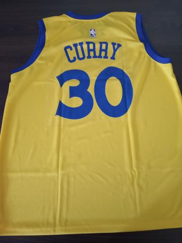 new styles 884ca e0579 Camiseta/Jersey Basketball Stephen Curry